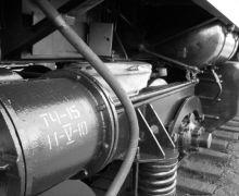 Тормозное оборудование