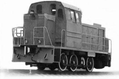 ТГМ-23