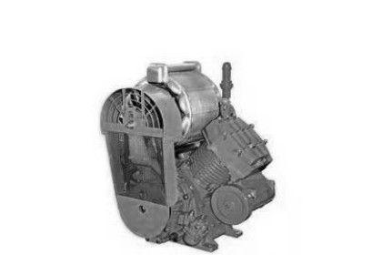Компрессоры, тормозное оборудование